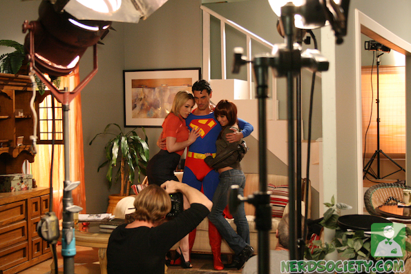vivid shoot 171 NSFW:  Behind The Scenes Of Vivids SuperXXXHeroes Parody