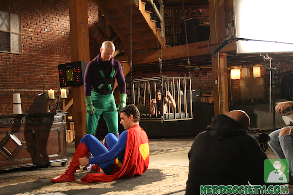 vivid shoot 61 NSFW:  Behind The Scenes Of Vivids SuperXXXHeroes Parody
