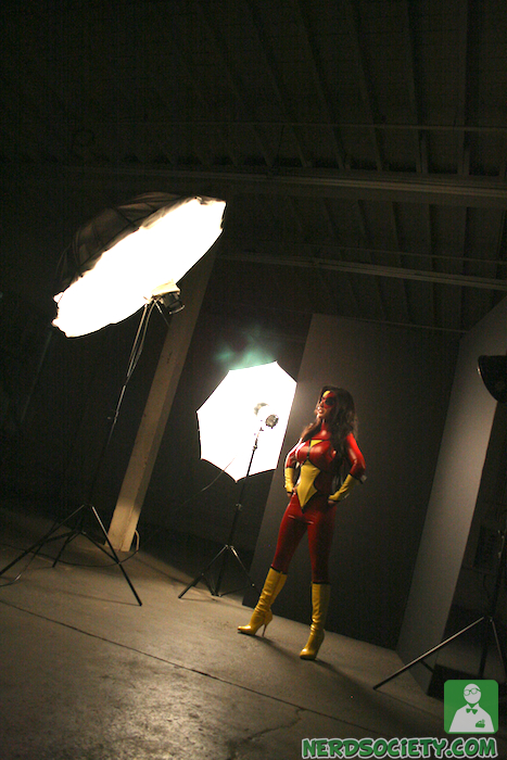 vivid shoot 71 NSFW:  Behind The Scenes Of Vivids SuperXXXHeroes Parody