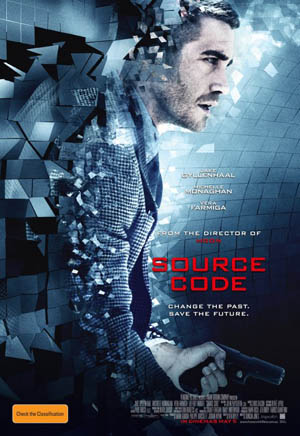 Source Code Movie Review: Source Code