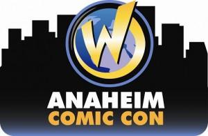 anaheimLO 300x197 Wizard World Comic Con Tour In Anaheim, CA