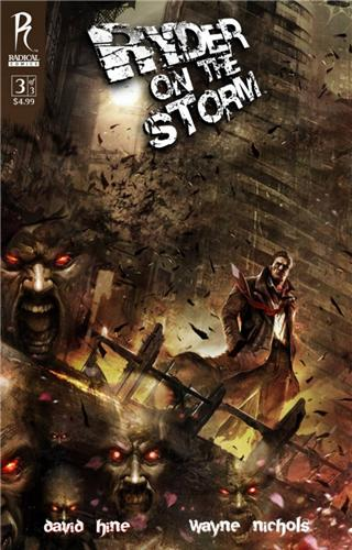 ryder3 Comic Review: Ryder on the Storm #3