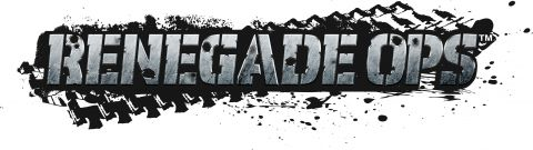 Renegade Ops logo New Game Trailer:  SEGAs Renegade Ops