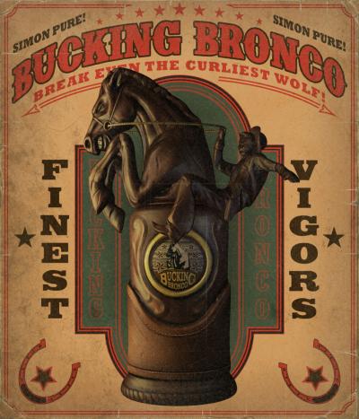 bioshock3 a BioShock Infinite Cool Propaganda Art
