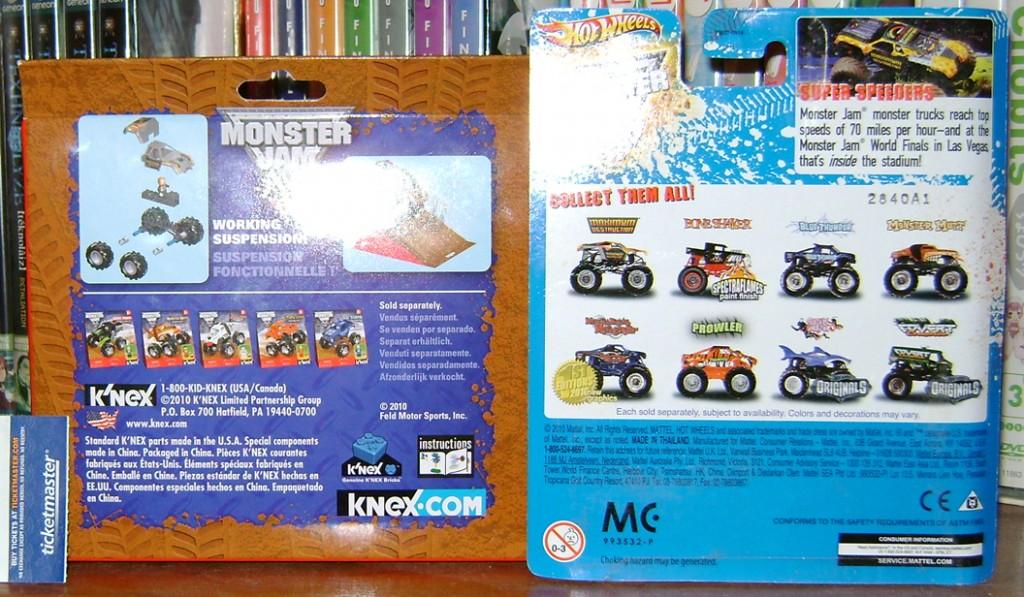 MJ2 1024x597 Monster Jam In Philly!