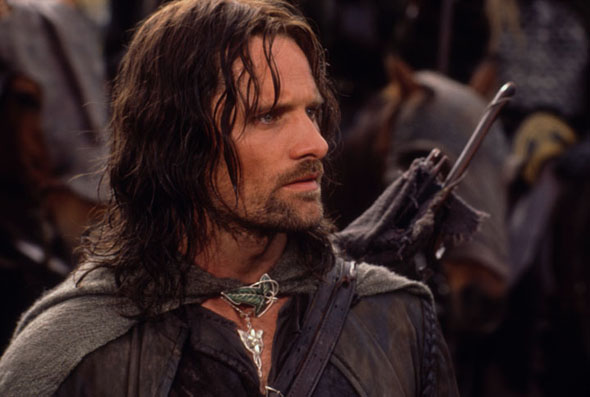 NL 2032 003 Blu Ray Review: Lord Of The Rings   Extended Edition