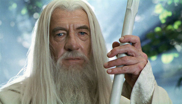 Blu Ray Review: Lord Of The Rings   Extended Edition