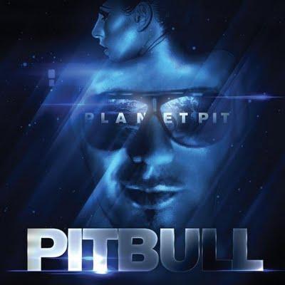 Pitbull  Planet Pit CD (Music)
