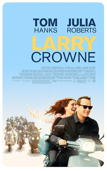 Larry Crowne Poster Movie Review: Larry Crowne