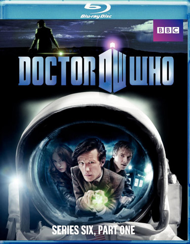 drwho Blu Ray Review: Doctor Who Season 1 Part 1