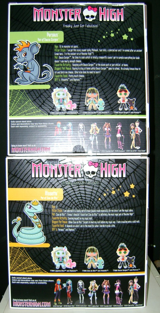 MH 5 524x1024 Dead Fast SDCC Ghoulia And Monster High!