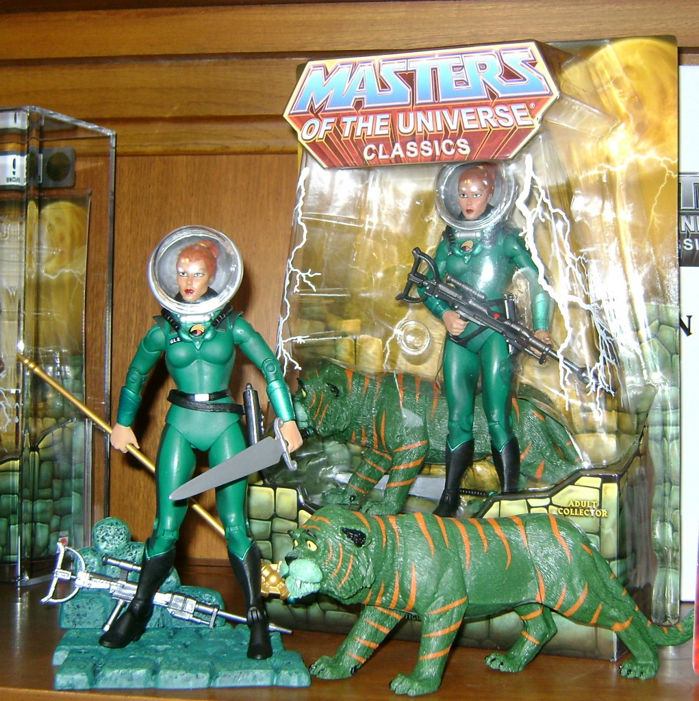Marlena X 1021x1024 Totally Bitchin Toy: Captain Glenn!