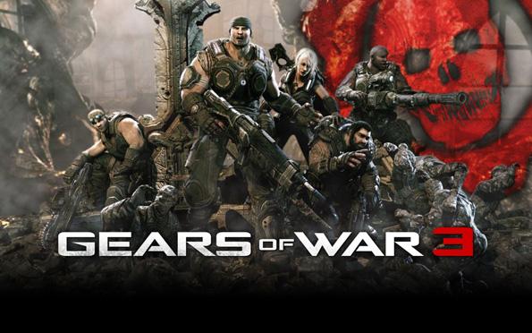 gow3 Gears Of Wars 3 Is Top Grossing Game Of 2011