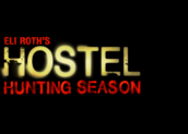 hostel logo Halloween Horror Nights 2011 Survival Guide & Maze Reviews Universal Hollywood