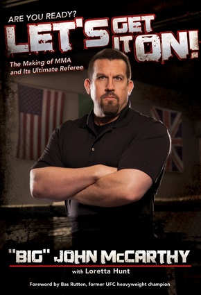 johnmccarthy01 Book Review: Lets Get It On! by John McCarthy