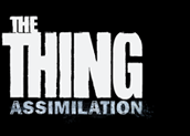 the thing logo Halloween Horror Nights 2011 Survival Guide & Maze Reviews Universal Hollywood