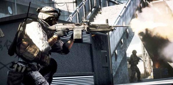 battlefield 3 3 img1 Battlefield 3 Sells 5 Million Units