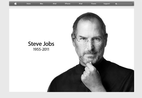jobs Apple Co Founder Steve Jobs Passes Away