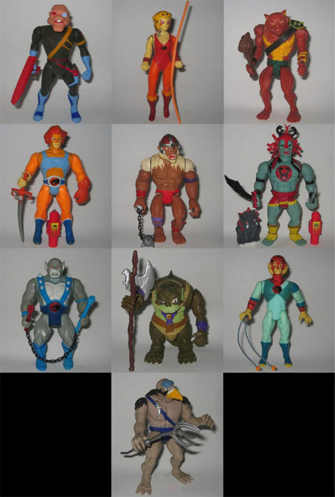 thundercats 80s2 80s Toys! Are They Valuable?