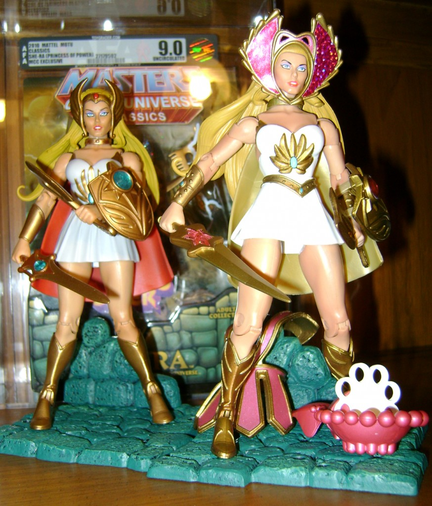 BP Shera Comp 874x1024 Matty Script: Nov (ALTERED)  Swiftwind and Bubble Power She Ra!