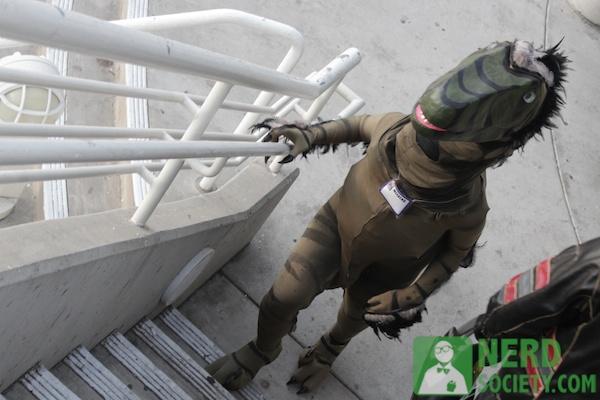 lbcc 2011 110 Long Beach Comic Con 2011 Was A Blast