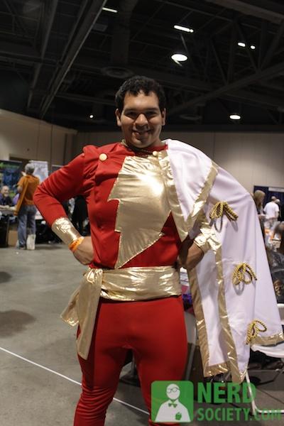 lbcc 2011 111 Long Beach Comic Con 2011 Was A Blast