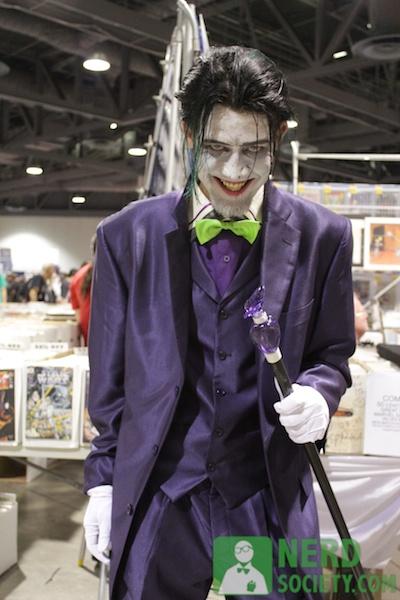 lbcc 2011 131 Long Beach Comic Con 2011 Was A Blast