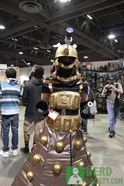 lbcc 2011 171 Long Beach Comic Con 2011 Was A Blast
