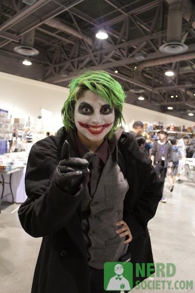 lbcc 2011 181 Long Beach Comic Con 2011 Was A Blast