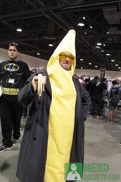 lbcc 2011 201 Long Beach Comic Con 2011 Was A Blast