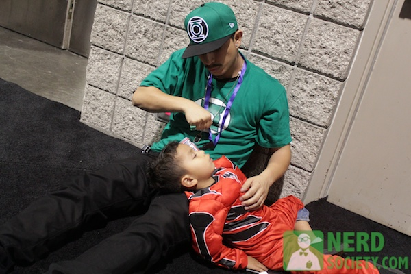 lbcc 2011 210 Long Beach Comic Con 2011 Was A Blast