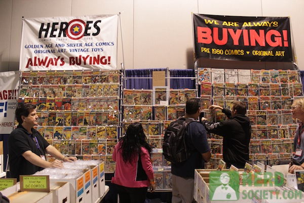 lbcc 2011 211 Long Beach Comic Con 2011 Was A Blast