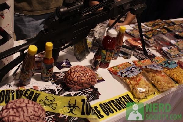 lbcc 2011 221 Long Beach Comic Con 2011 Was A Blast