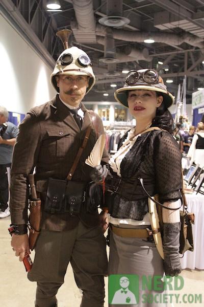 lbcc 2011 231 Long Beach Comic Con 2011 Was A Blast