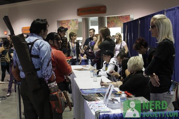 lbcc 2011 271 Long Beach Comic Con 2011 Was A Blast