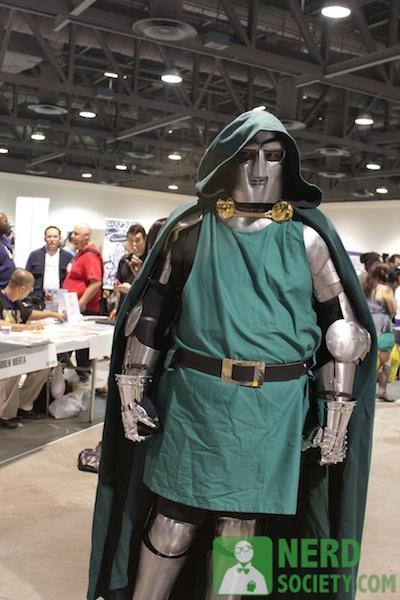 lbcc 2011 281 Long Beach Comic Con 2011 Was A Blast