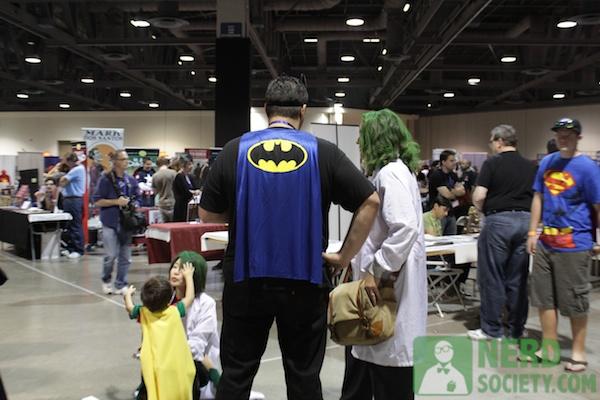 lbcc 2011 301 Long Beach Comic Con 2011 Was A Blast