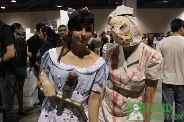 lbcc 2011 61 Long Beach Comic Con 2011 Was A Blast