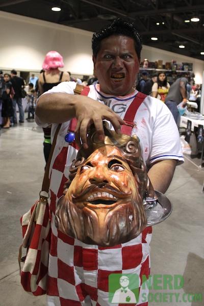 lbcc 2011 81 Long Beach Comic Con 2011 Was A Blast