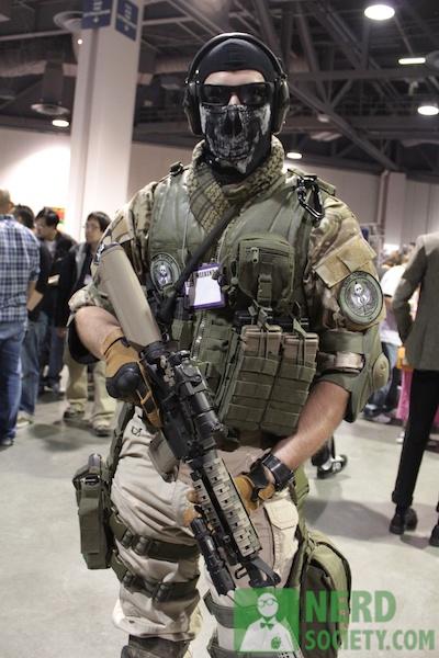 lbcc 2011 91 Long Beach Comic Con 2011 Was A Blast