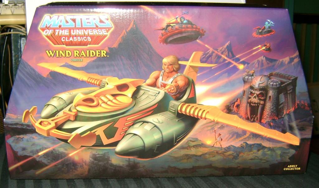 WindR 1 1024x604 Matty Script: Dec  Battleground Evil Lyn And The Wind Raider!