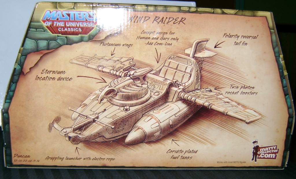 WindR 2 1024x618 Matty Script: Dec  Battleground Evil Lyn And The Wind Raider!