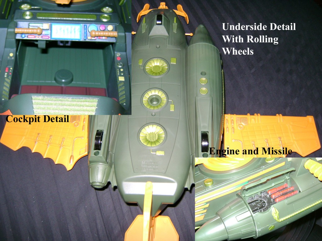 WindR 6 1024x768 Matty Script: Dec  Battleground Evil Lyn And The Wind Raider!