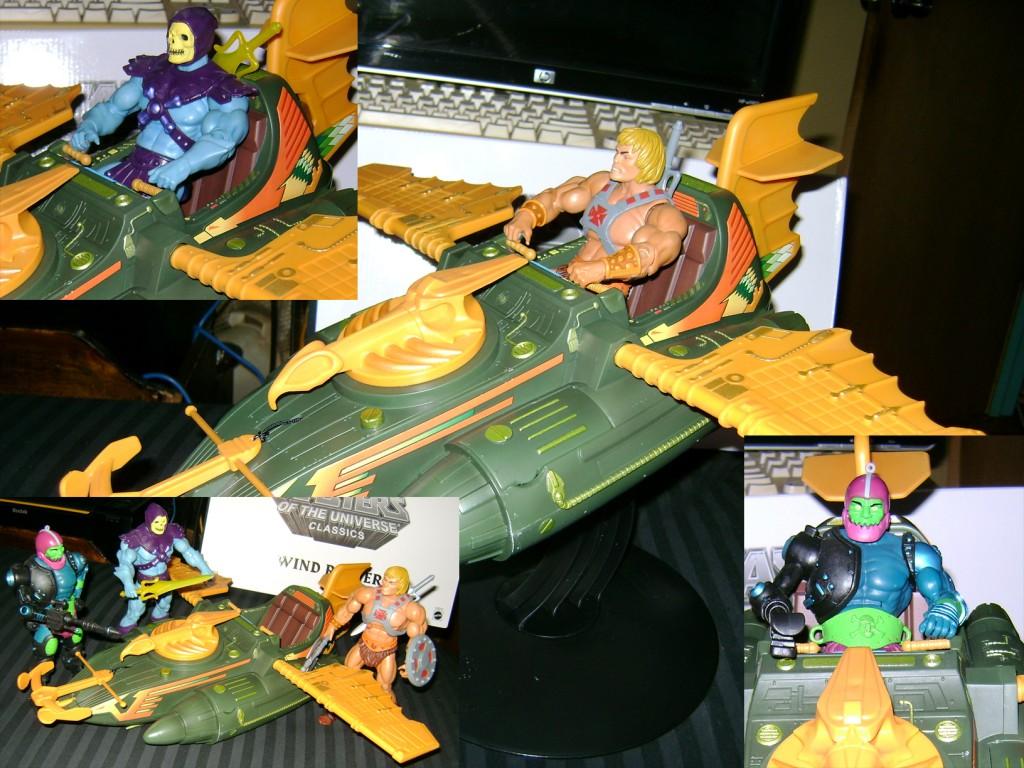 WindR 7 1024x768 Matty Script: Dec  Battleground Evil Lyn And The Wind Raider!