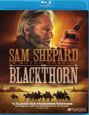 blackthorn blu ray Blu ray Review: Blackthorn