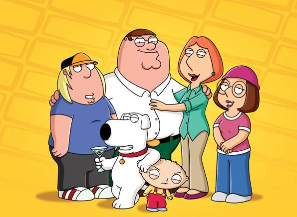 familyguy volume9 2 2 FREE Family Guy Season 9 DVD Box Set Contest