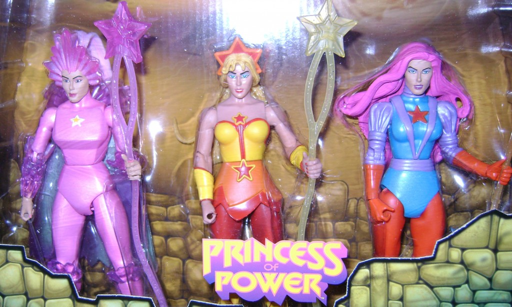 StarS 3 1024x615 Thirty Years Of MOTU: Jan  The Star Sisters!
