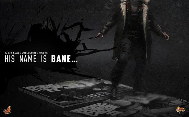 banefigure 131981 Hot Toys Bane & Tumbler (Again) Coming Soon