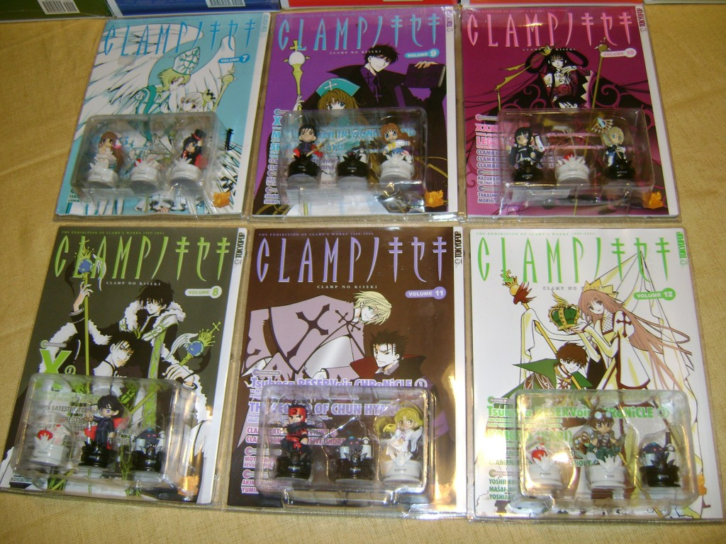 Clamp C Blister 1024x768 Clamp No Kiseki Chess Set!