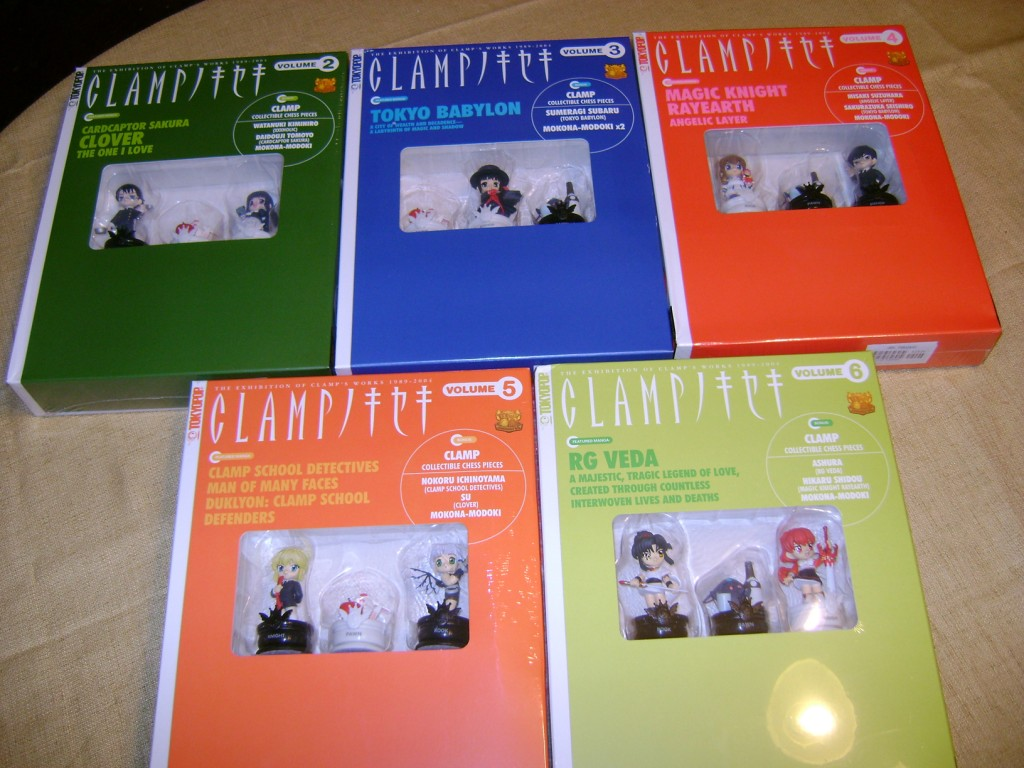 Clamp C Boxed 1024x768 Clamp No Kiseki Chess Set!